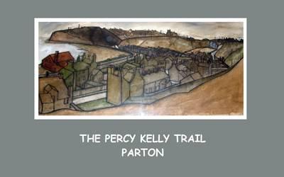 Parton Trail