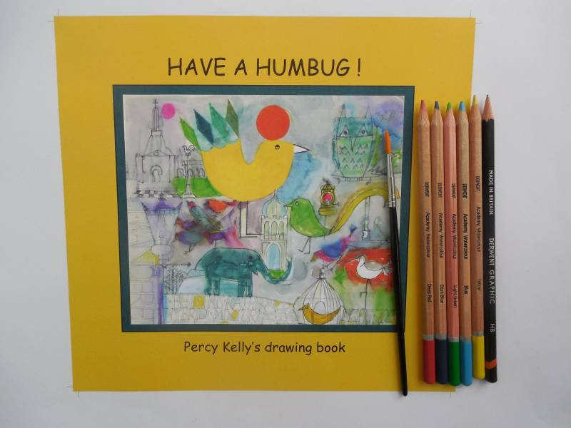 GO ON … HAVE A HUMBUG! WHY NOT TAKE TWO?
