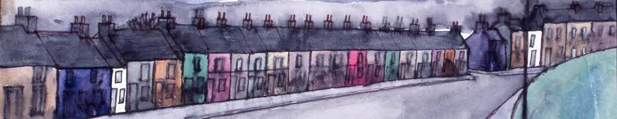 Percy Kelly - Trumpet Terrace