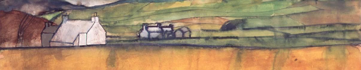 Percy Kelly - The Field