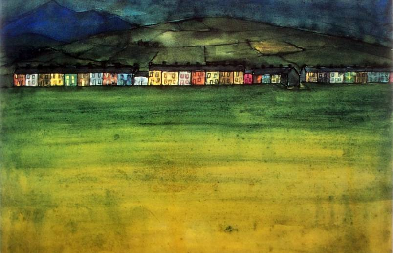 Crosby Villas 1976
