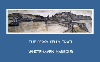 Whitehaven Harbour Trail